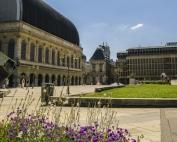 Lyon 1er Opéra