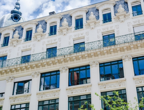 Expatriés : 5 raisons qui font de l'immobilier le meilleur investissement en France en 2016