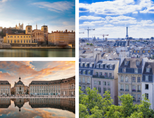 Paris, Lyon, Bordeaux : quel potentiel locatif ?