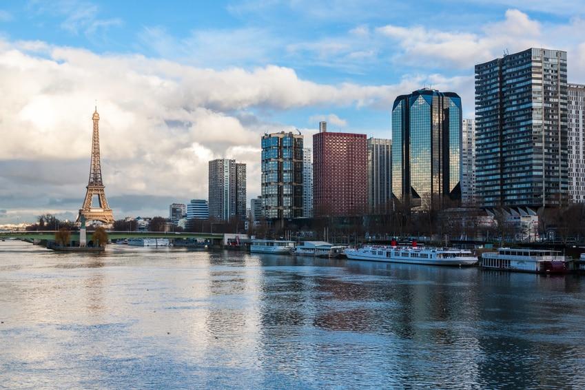 Paris Xv L 39 Arrondissement Des Superlatifs My Expat