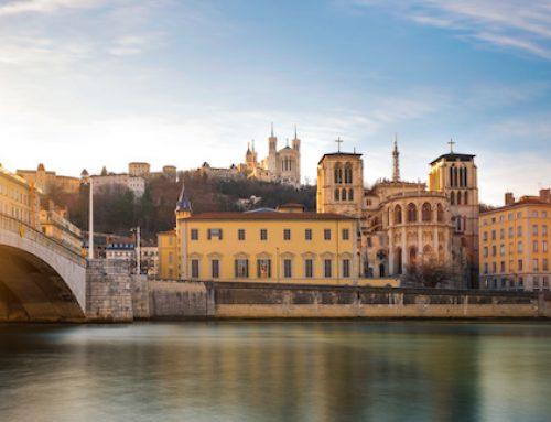 Lyon 5e : le centre historique