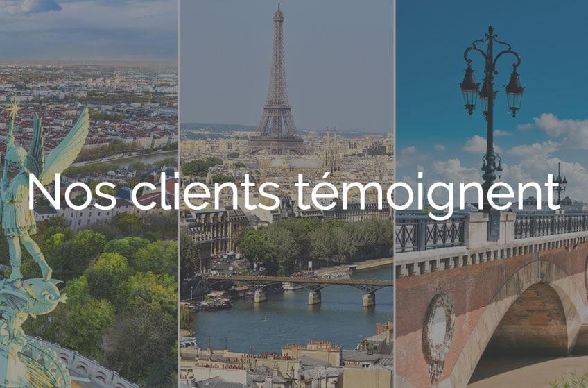 témoignages clients My expat