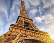 tour eiffel paris 7eme arrondissement
