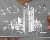tablette ville connectée