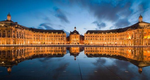 Marché immobilier à Bordeaux