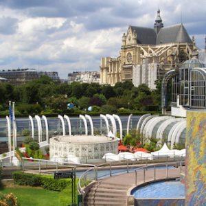 Acheter un appartement dans le 1er arrondissement de Paris : à quoi s'attendre ?