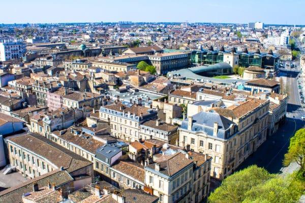 Caudéran Bordeaux