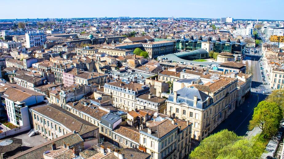 Acheter un bien immobilier bordeaux caud ran quoi s for Bordeaux cauderan immobilier