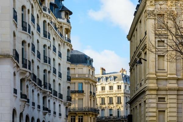bilan immobilier france