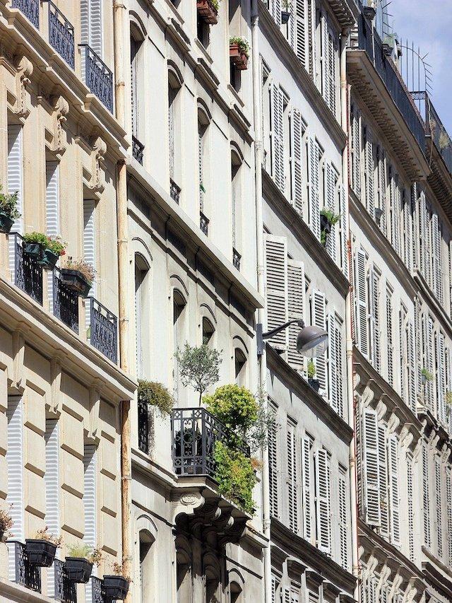 Le marché de l'immobilier locatif en France