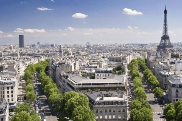 5eme arrondissement paris