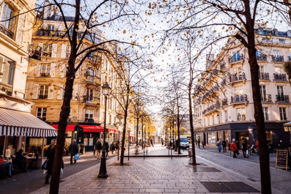 3eme arrondissement paris