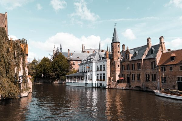 transaction immobilière en belgique