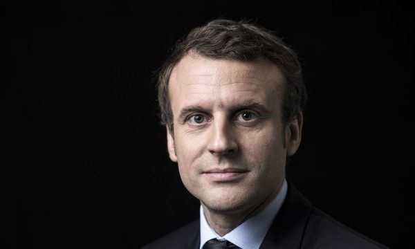 immobilier macron