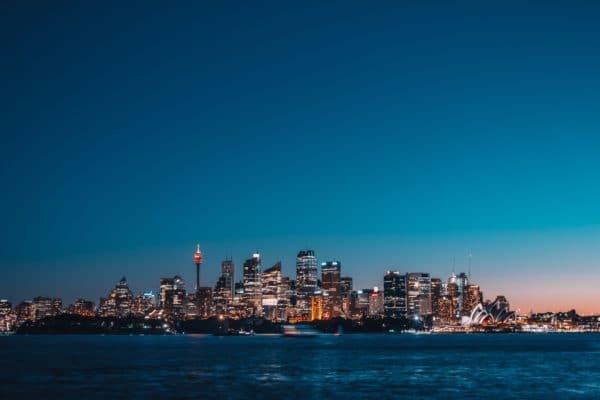 investir en france depuis l'australie