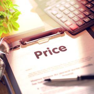 Quels critères pour fixer le prix de vente de son bien immobilier ?
