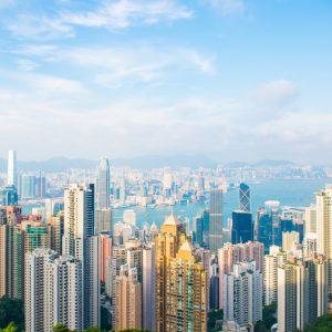 La transaction immobilière vue… de Hong-Kong