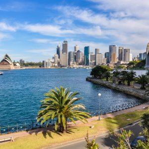 La transaction immobilière vue d' … Australie !