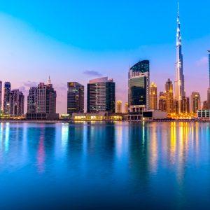 La transaction immobilière vue des… Émirats Arabes Unis