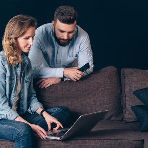 Comment se passe une transaction immobilière en ligne ?