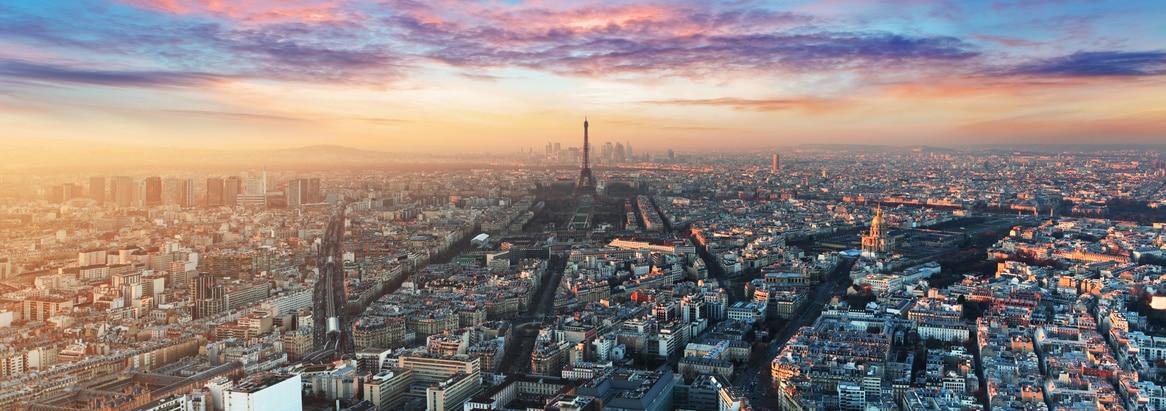 investir Paris