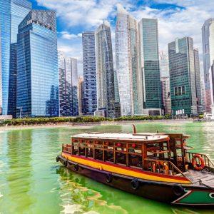 La transaction immobilière vue de… Singapour