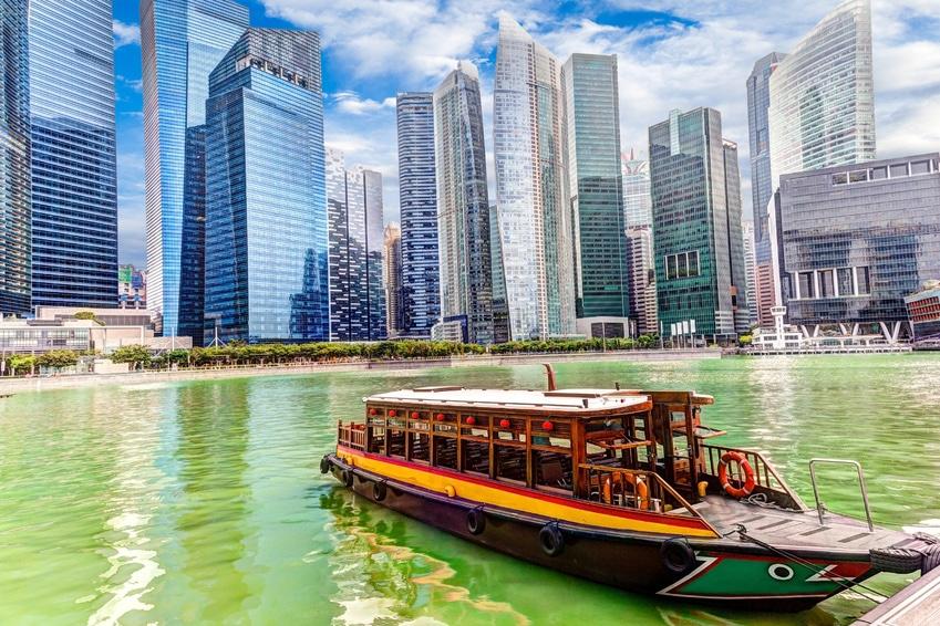 La transaction immobili re vue de singapour my expat for Transaction immobiliere