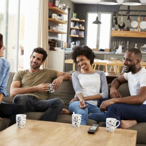 3 bonnes raisons de louer un appartement en colocation