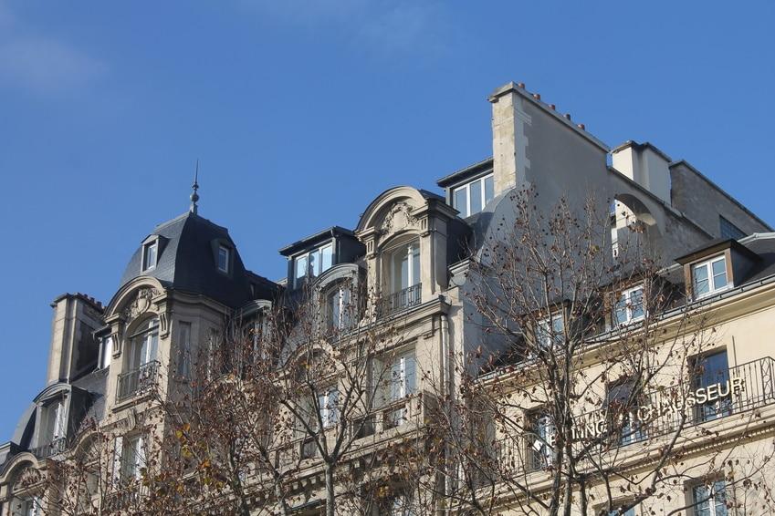 Immobilier Paris 11