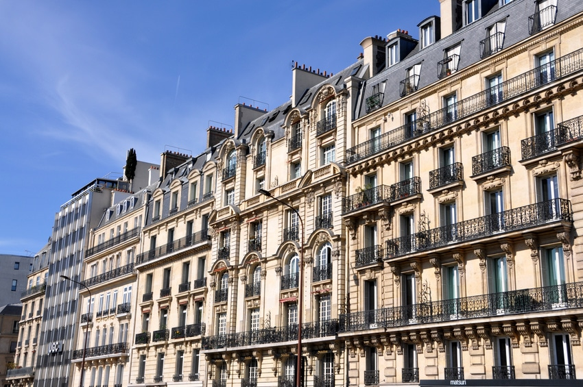 investissement immobilier en France