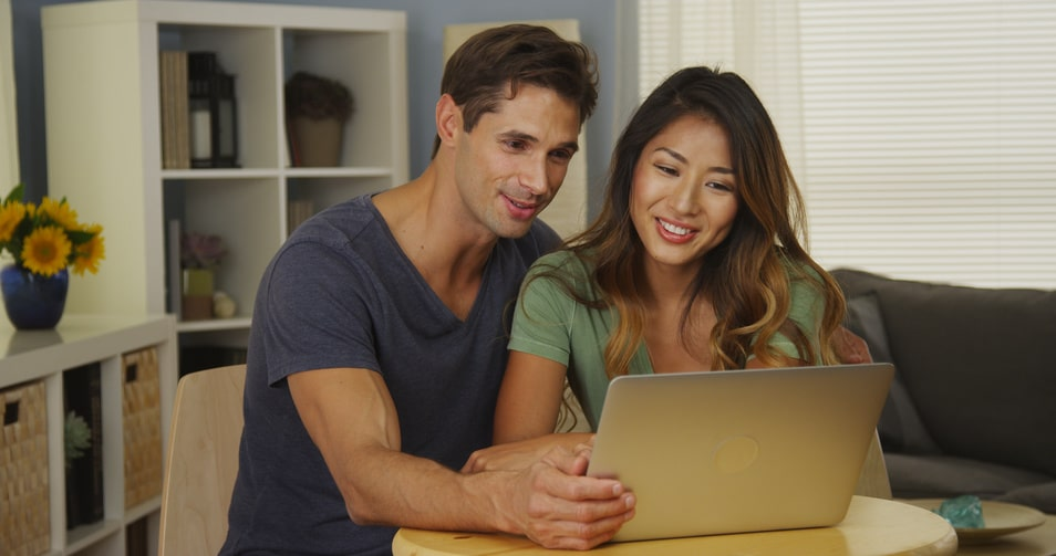 Investir couple mixte