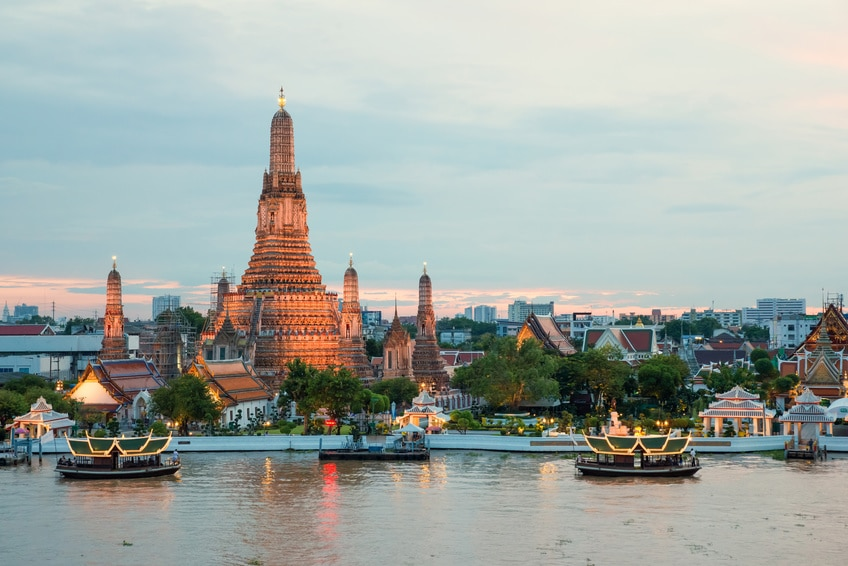 transaction immobilière thailande