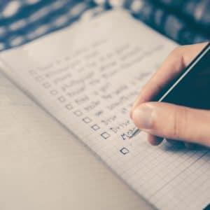 Investissement immobilier : la checklist qui vous simplifie la vie