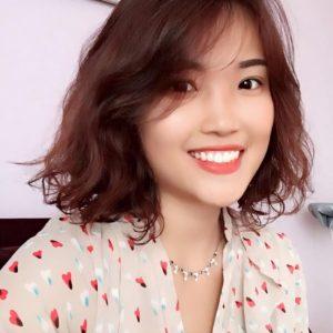 Rencontre avec Linh Tran – chargée de projet My expat