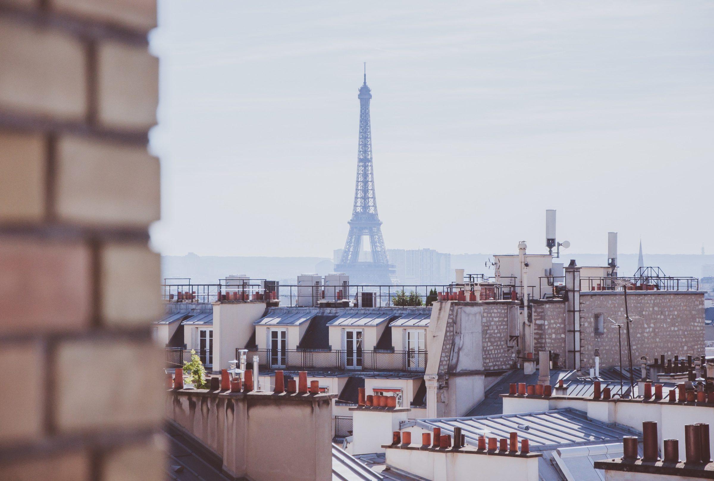 analyse du marché immobilier français