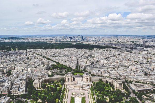 investissement locatif paris XVI