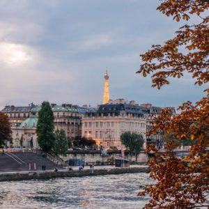 Investir dans l'immobilier français en 2019 depuis les États-Unis