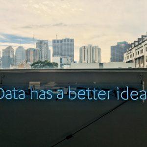 Digitalisation de l'immobilier : la Data au service de l'immobilier