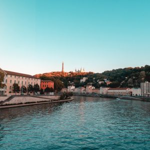 4 bonnes raisons d'investir dans l'immobilier à Lyon