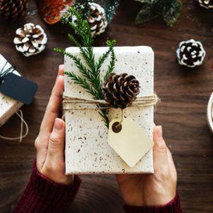 Pour Noël, offrez-vous…