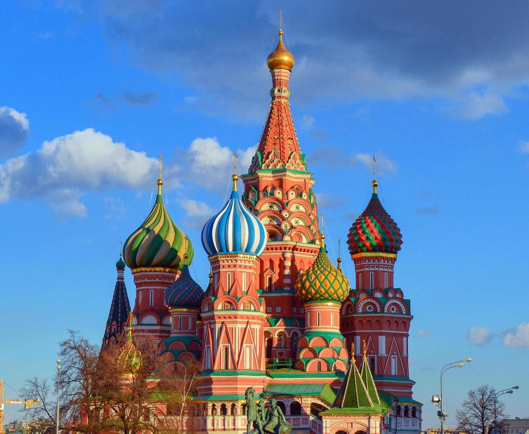 transaction immobilière vue de russie